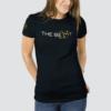 The Best! Жіноча футболка
